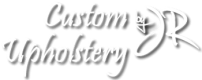 Custom Upholstery Lexington KY 859-707-8269